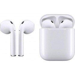 ΑΚΟΥΣΤΙΚΑ Type Apple iPhone i11 TWS